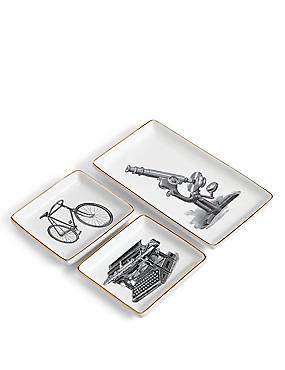 Trinket Plate Set, , catlanding