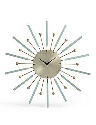 Greta Sputnik Clock, , catlanding