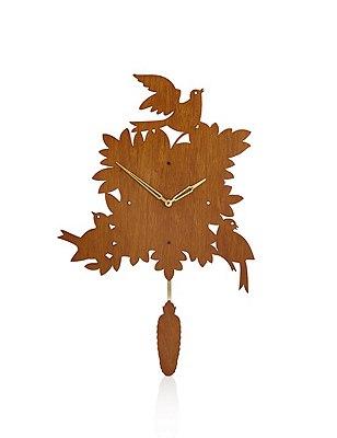 Tavern Pendulum Clock, , catlanding