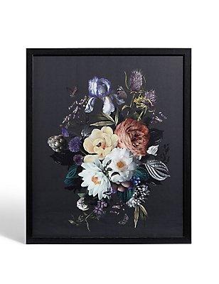 Gothic Bouquet Wall Art, , catlanding