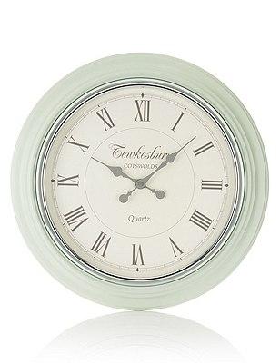 Large Cotswold Clock, , catlanding