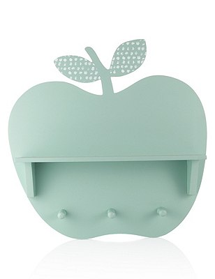 Apple Shelf, , catlanding
