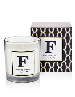 Candle F, , catlanding