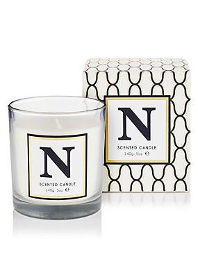 Candle N, , catlanding