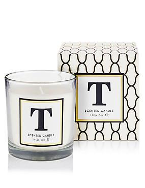 Candle T, , catlanding