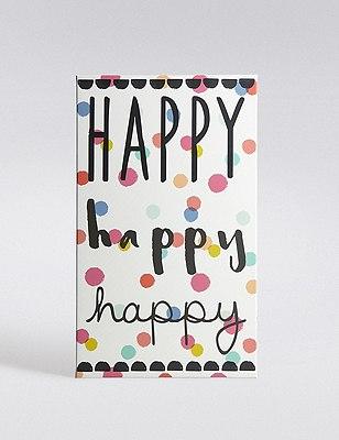 Light Up Happy Canvas, , catlanding