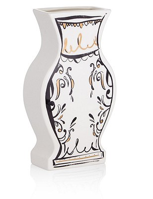 Mythology Print Vase, , catlanding