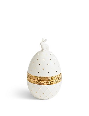 Easter Egg Trinket Box, , catlanding