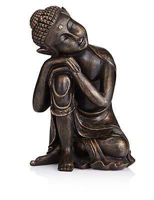 Buddha Figurine, , catlanding
