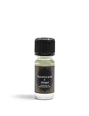 Frankincense & Myrrh Refresher Oil, , catlanding