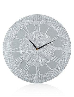 Domed Roman Numeral Clock, , catlanding