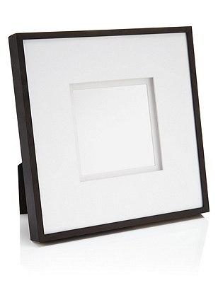 Essential Metal Photo Frame 10.2 x 10.2cm (4 x 4''), , catlanding