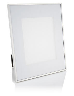 Essential Metal 5X7 Frame, SILVER, catlanding