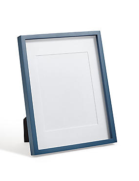Essential Frame 8X10, NAVY, catlanding