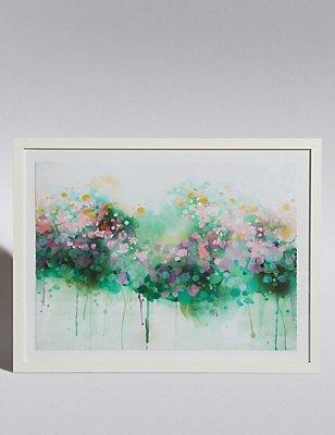 Spring Blooms Wall Art, , catlanding