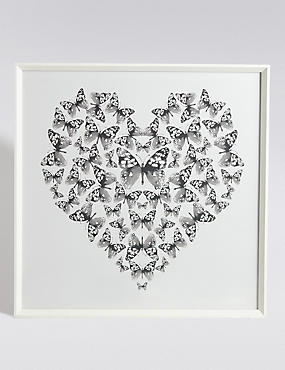 Butterfly Love, , catlanding
