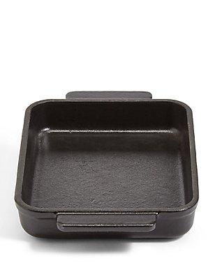 Chef Mini Cast Iron Roaster, , catlanding