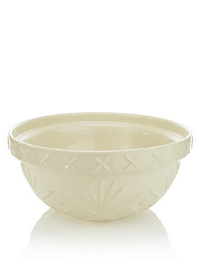 Vintage Large Mixing Bowl