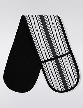 Sue Timney Oven Gloves, , catlanding