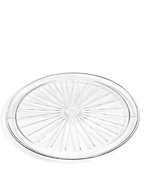 Bacon  Crisper/ Pizza Tray, , catlanding