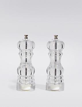 2 Acrylic Mills, , catlanding