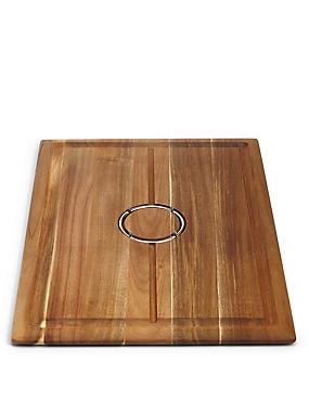 Large Carving Board, , catlanding