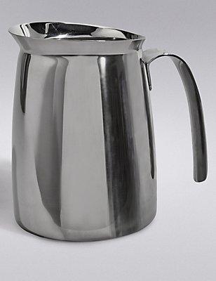 Stainless Steel Milk Jug, , catlanding