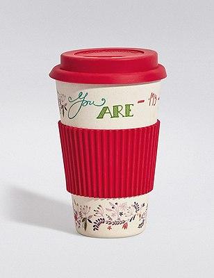 Valentine Travel Mug, , catlanding