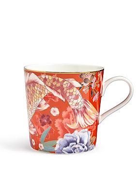 Opium - Koi Carp Mug, , catlanding