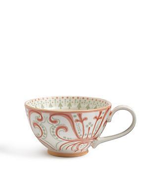 Ritzy Pink Mug, , catlanding