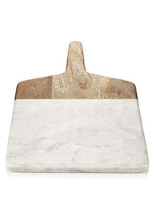 Marble & Wood Paddle Board, , catlanding