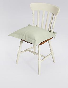 Plain Seat Pad, SOFT GREEN, catlanding