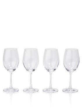 Andante - Pack de 4 copas de vino blanco, , catlanding