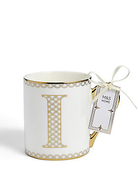 Gold Mug I, , catlanding
