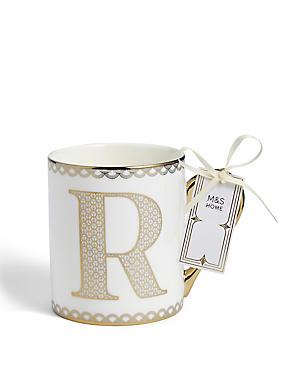Gold Mug R, , catlanding