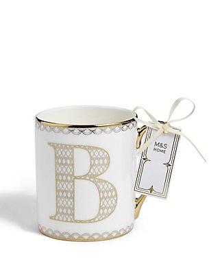 Gold Mug B, , catlanding