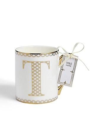 Gold Mug T, , catlanding