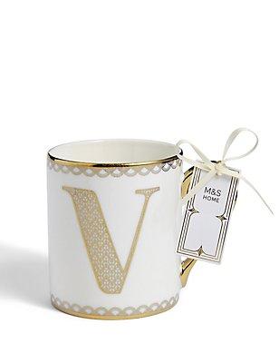 Gold Mug V, , catlanding