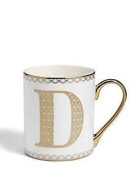Gold Mug D, , catlanding