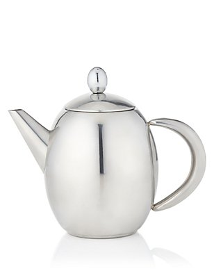 Mini Milan Teapot, , catlanding