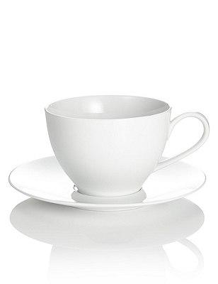 Maxim Cappuccino Cup & Saucer Set, , catlanding