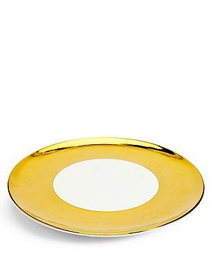 Nouveau Charger Plate, , catlanding