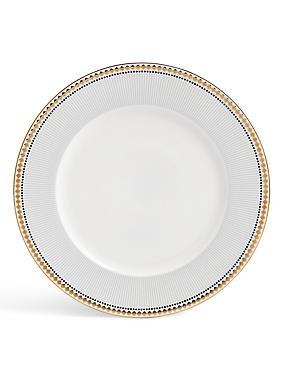 Nouveau Dinner Plate, , catlanding