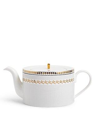 Nouveau Teapot, , catlanding