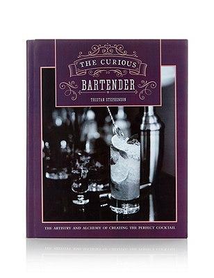 Curious Bartender Book, , catlanding