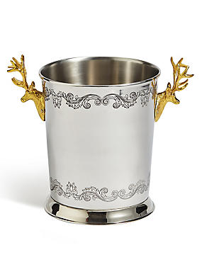 Stag Ice Bucket, , catlanding
