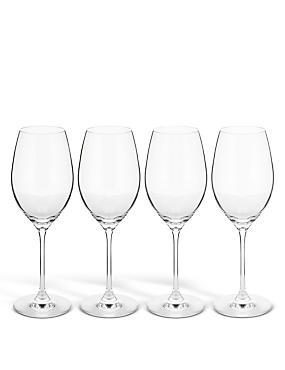 Arden 4 Pack Red Wine Glasses, , catlanding