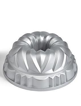 Decorative Die Cast Cake Tin, , catlanding