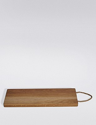 Wooden Long Board Baguette, , catlanding