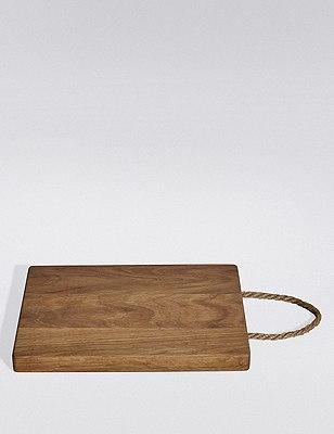 Wooden Platter, , catlanding